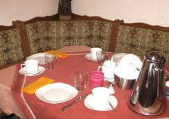 Heideklause - โคโลญ - ร้านอาหาร