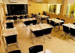 Hotel Pratap Plaza - เชนไน - ร้านอาหาร