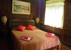 Romyen Garden Resort - เชียงใหม่ - ห้องนอน