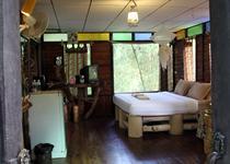 Khao Sok Tree House