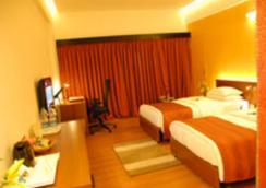 Dolphin Hotel - วิสาขปัตนัม - ห้องนอน