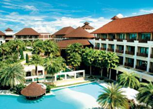The Tide Resort