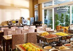 Citysuites-Taichung Wuquan - ไทจง - ร้านอาหาร