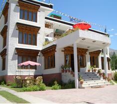 Hotel Holiday Ladakh