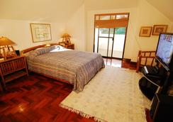 357 Boracay - มาเล - ห้องนอน