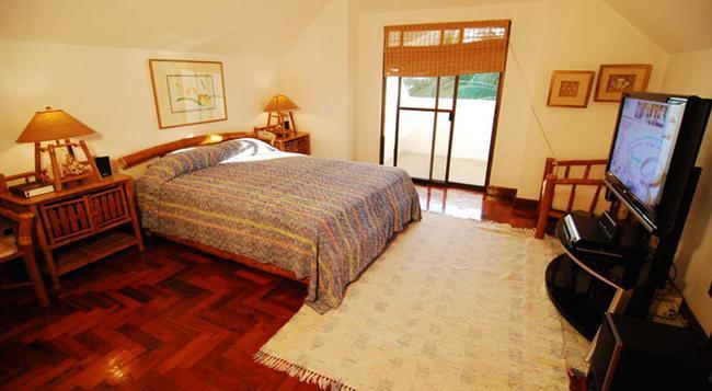 357 Boracay - Malay - Bedroom