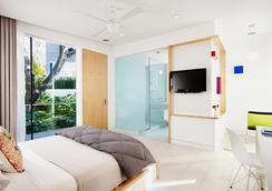 Kimber Modern - ออสติน - ห้องนอน