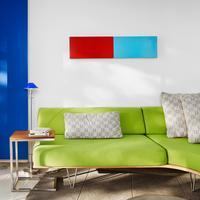 Kimber Modern Living Area