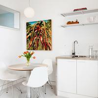 Kimber Modern In-Room Kitchenette