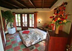 Coco Palace Resort - ราไวย์ - ห้องนอน