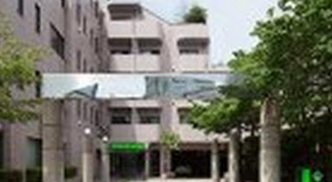 Flexstay Inn Iidabashi - Tokyo - Building