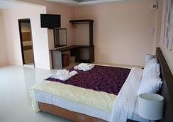 San Paisan Resort - ปากช่อง - ห้องนอน