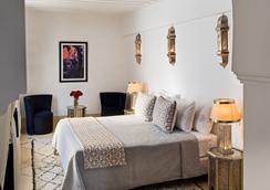 Riad Adore - มาราเกช - ห้องนอน
