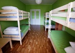 Kiwi Hostel - คราสโนยาสก์ - ห้องนอน