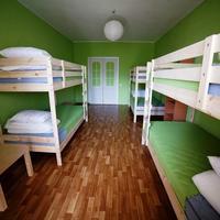Kiwi Hostel