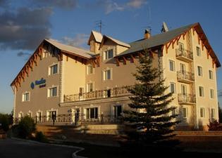 Nikol Hotel Perm