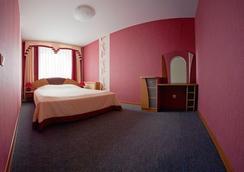 Nikol Hotel Perm - เพิร์ม - ห้องนอน