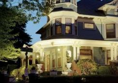 Lion And The Rose Victorian Guest House - พอร์ตแลนด์ - อาคาร