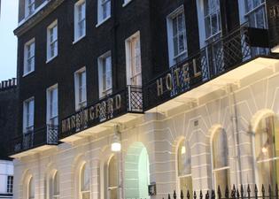 Harlingford Hotel