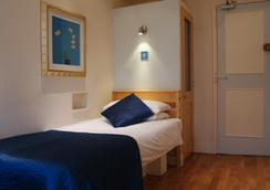 Harlingford Hotel - ลอนดอน - ห้องนอน