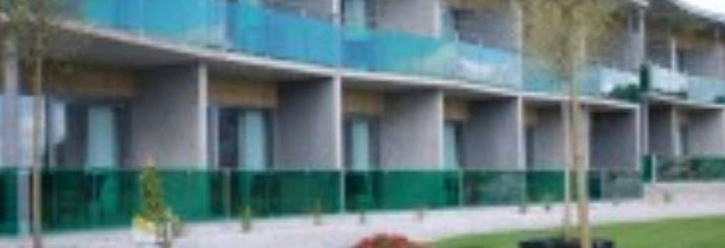 Ringenäs Hotell & Konferens - Halmstad - Building