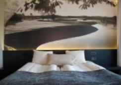 Ringenäs Hotell & Konferens - Halmstad - ห้องนอน