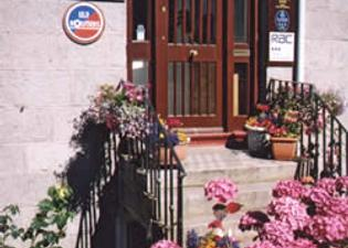 Bimini Aberdeen