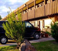 Golden North Motel of Fairbanks