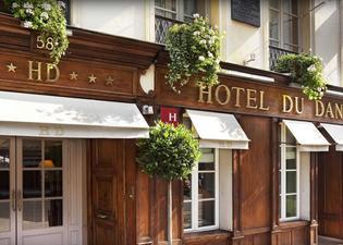 Hotel du Danube Saint Germain