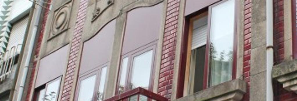 Guest House Estrela - Porto - Building
