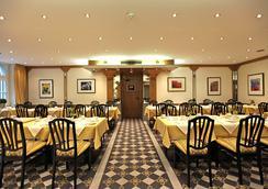 Hotel Viktoria - โคโลญ - ร้านอาหาร