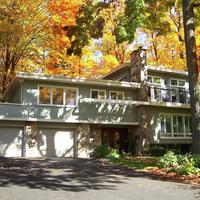 Forest Hill Bed and Breakfast Exterior