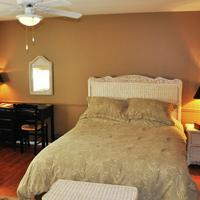 Forest Hill Bed and Breakfast Guestroom
