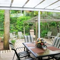 Forest Hill Bed and Breakfast Outdoor Dining