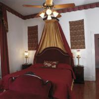 Hubbard Mansion B&B Guestroom