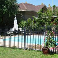 King William Manor Outdoor Pool
