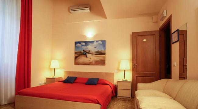 Piccolo Principe B&B Firenze - Florence - Bedroom