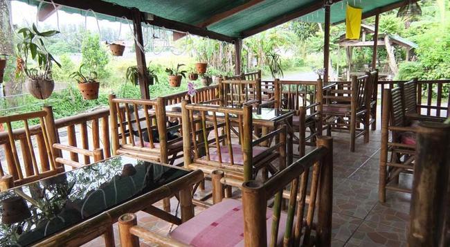 Similan Hotel - Choeng Thale - Restaurant