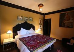 Villa Warhol Guest House - มาราเกช - ห้องนอน