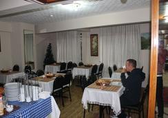 Istanbul Paris Hotel & Hostel - อิสตันบูล - ร้านอาหาร