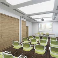 Hilton Garden Inn Ufa Riverside Meeting Facility