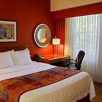 Residence Inn by Marriott Dallas Park Central Guest room