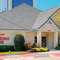 Residence Inn by Marriott Dallas Park Central Exterior