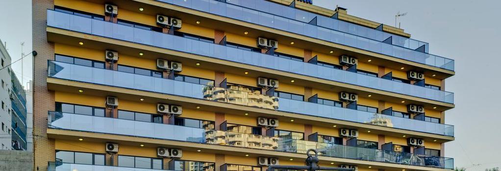 Hotel Bristol Park Benidorm - Benidorm - Building