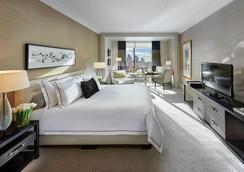 Crown Towers - เมลเบิร์น - ห้องนอน