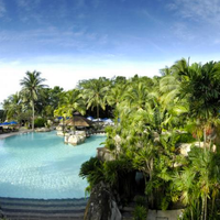 Berjaya Langkawi Resort Swimming Pool
