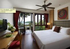 Berjaya Langkawi Resort - ลังกาวี - ห้องนอน
