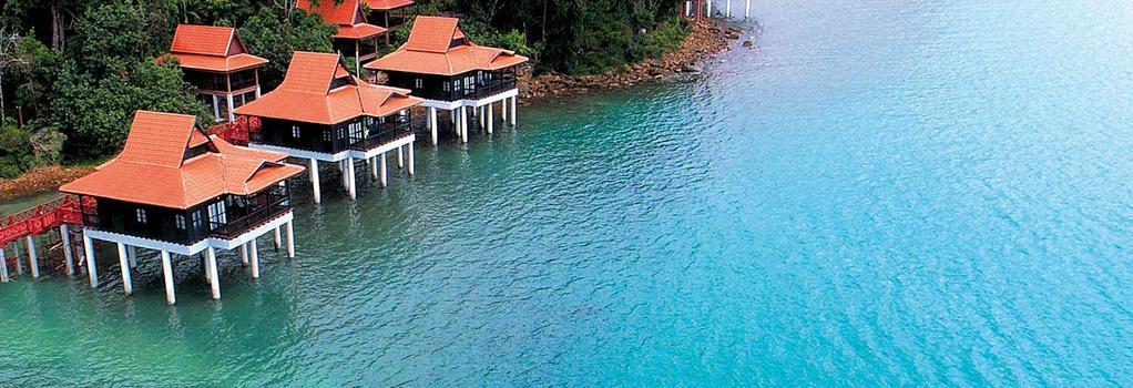 Berjaya Langkawi Resort - Langkawi - Building