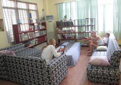 E-mo Dormitory - Hostel - เซบู - เลานจ์