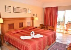 Palais des Roses Hotel & Spa - อากาดีร์ - ห้องนอน